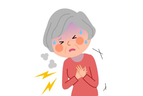 心筋梗塞・狭心症・脳梗塞