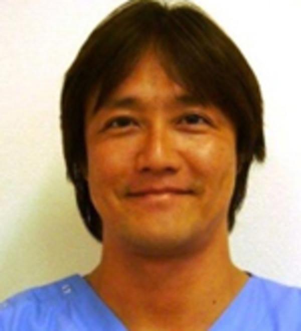 東京都 品川接骨院グループ 田中 淳 先生サムネイル